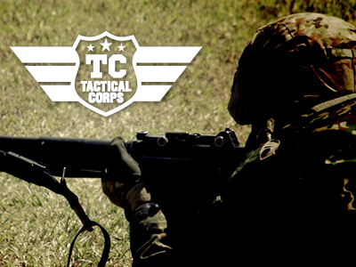 TACTICAL CORPS