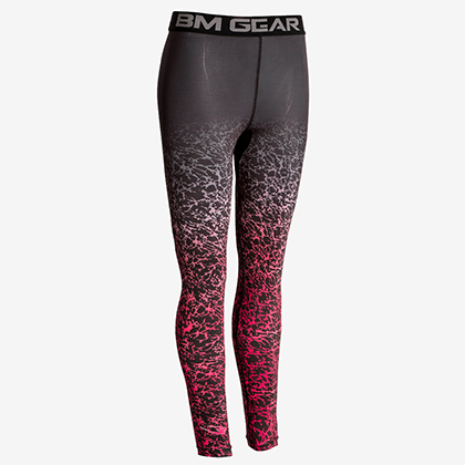 BM・GEAR FOREST WOMEN ロングパンツ