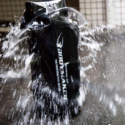 ターポリン防水バッグ