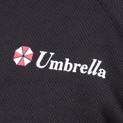 BIOHAZARD Umbrella BM・DRYハーフスリーブ