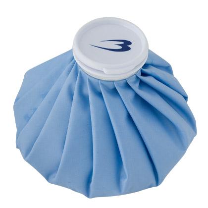 アイシングバッグ(氷嚢) ブルー