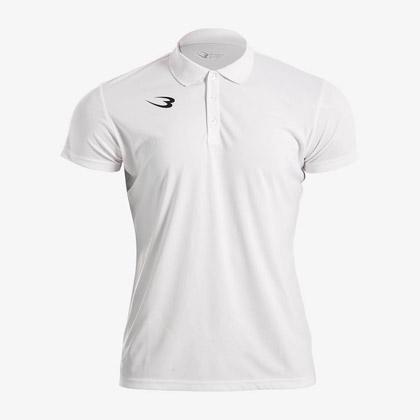 BM・DRY スポーツポロシャツ1