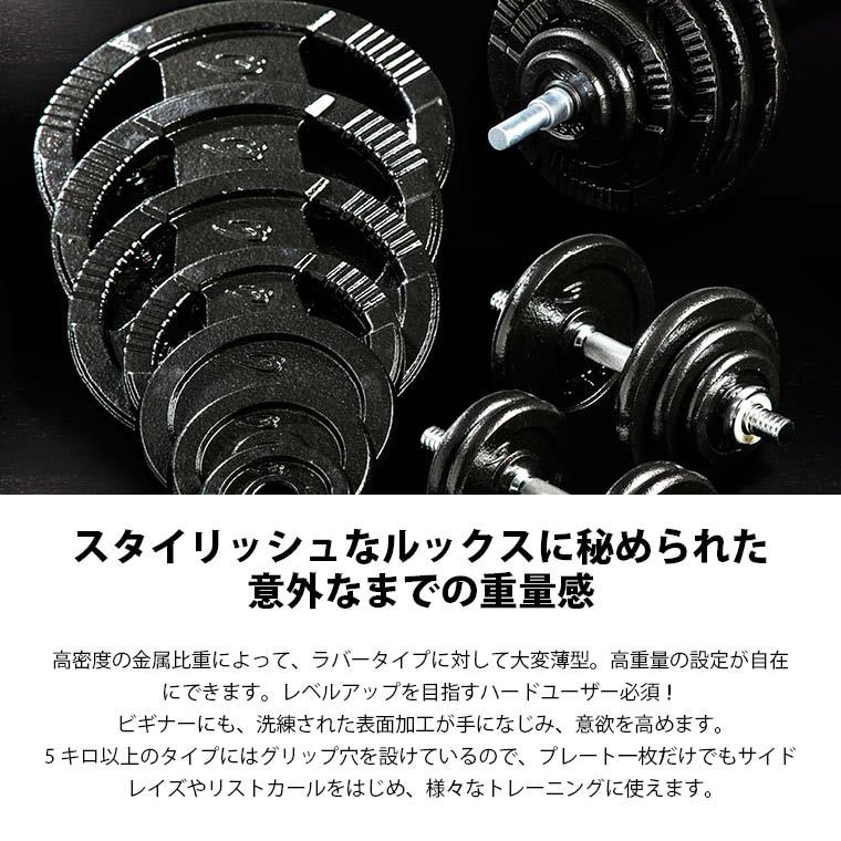 ダンベル専用ハンマートーンプレート5kg 格安 楽天ランキング 人気商品 スタイリッシュ