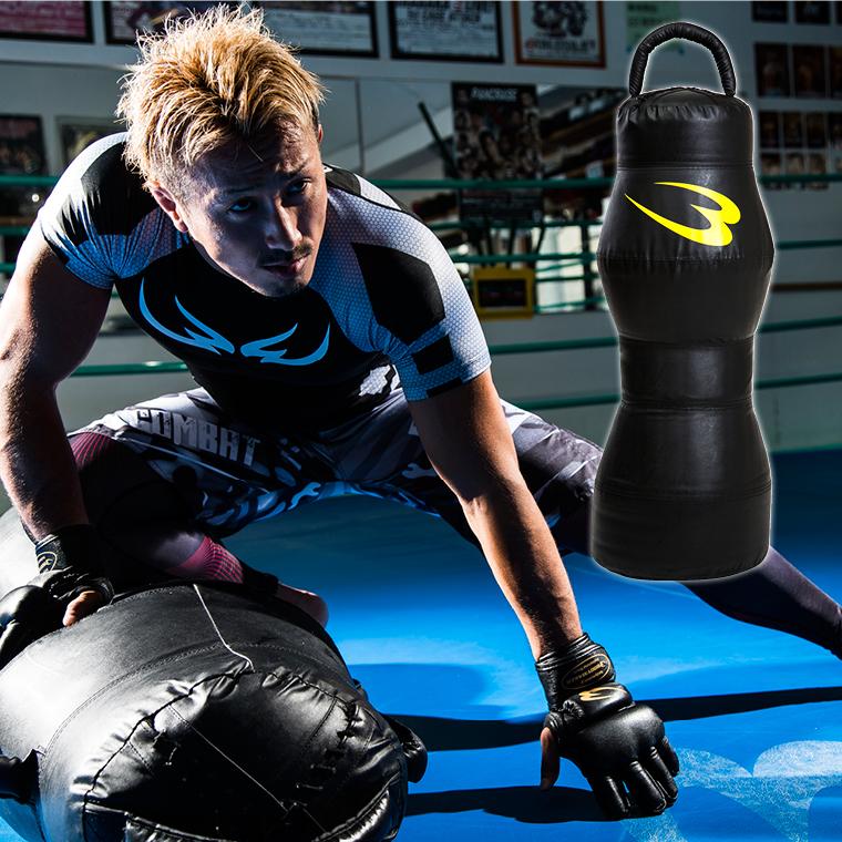 グラップリングダミーサンドバッグ 総合格闘技用サンドバッグ 実戦的トレーニング