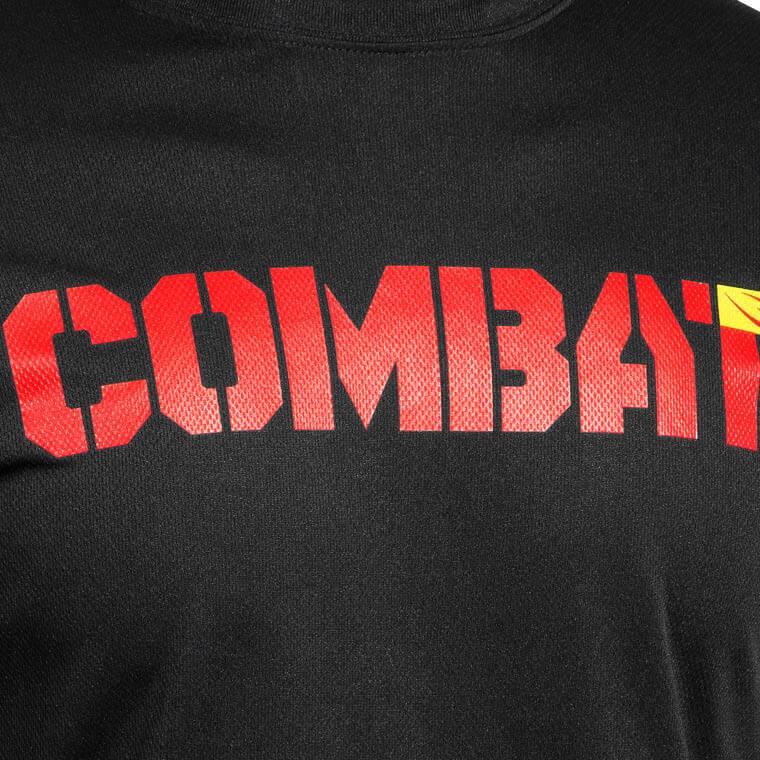 BM・DRY COMBAT ハーフスリーブ1