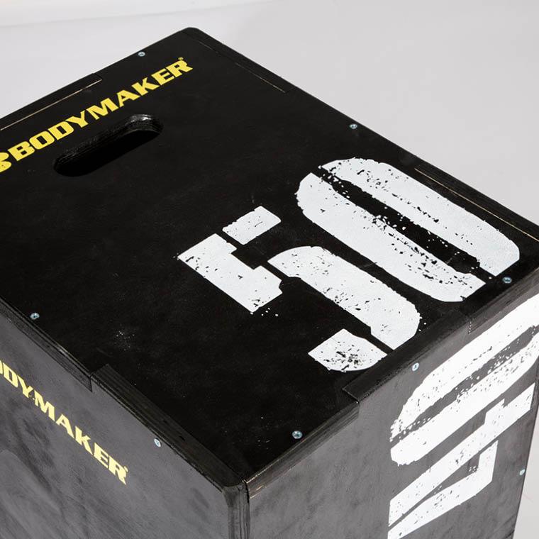ジャンピングプライオBOX 50cm
