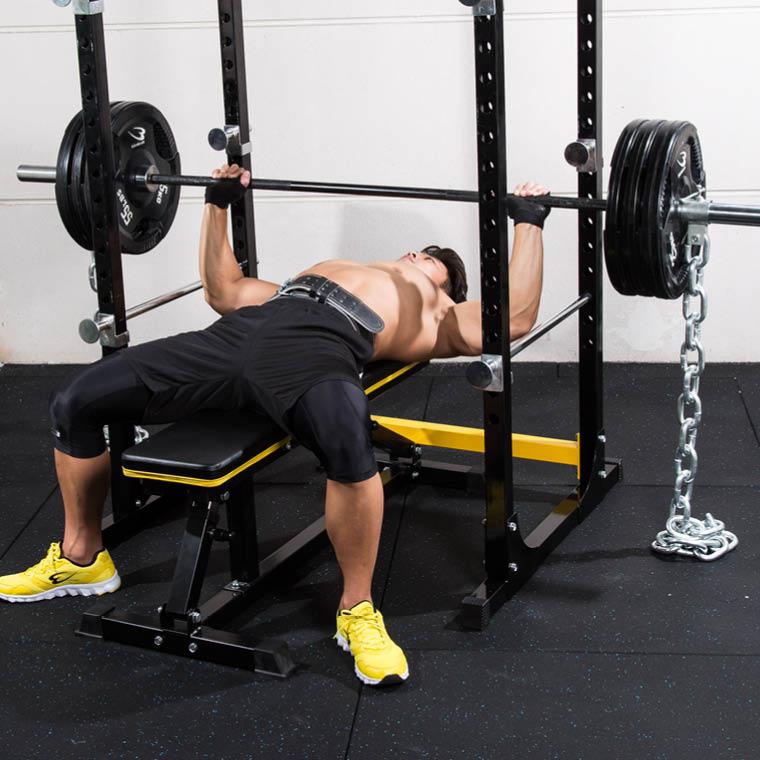 トレーニングチェーン 8.0kg プレート