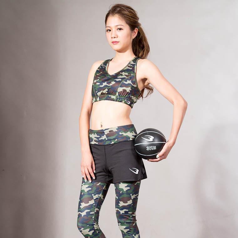 WG025スポーツショートパンツ  機能性ウェア 機能性タイツ コンプレッションタイツ ヨガウエア ヨガパンツ