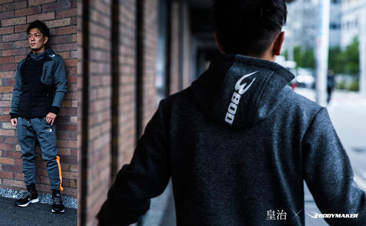 BODYMAKER 2019 F/W KOUZI 皇治 02