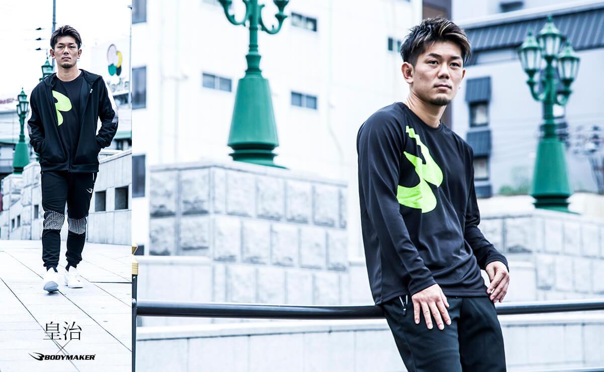 BODYMAKER 2019 F/W KOUZI 皇治 05