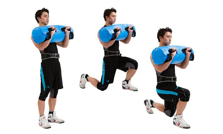 体幹トレーニング : ウォーターバッグ | BODYMAKER(ボディメーカー)公式 スポーツ通販サイト