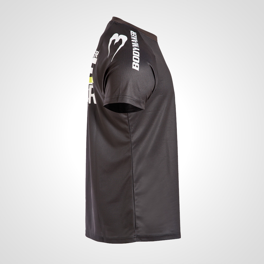 TEAM ONE×DIVINER×BODYMAKER コラボ BM・DRY ハーフスリーブ