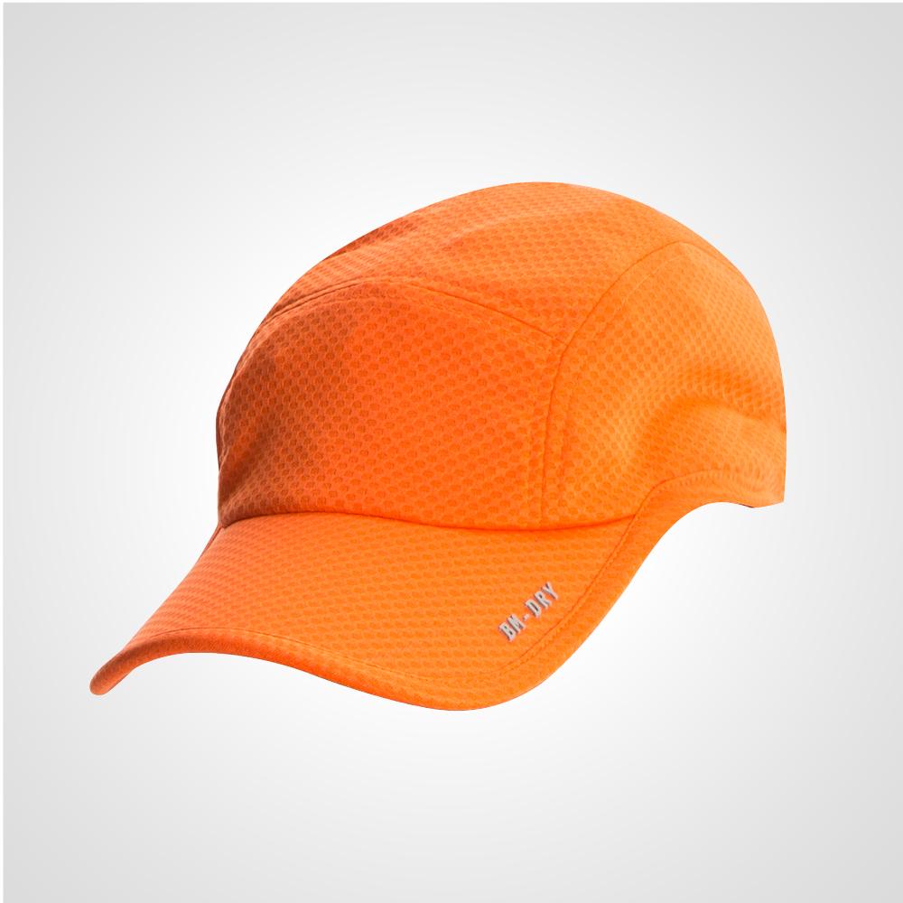 BM・DRY ランニングキャップ