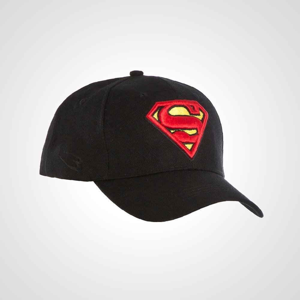 SUPERMAN キャップ