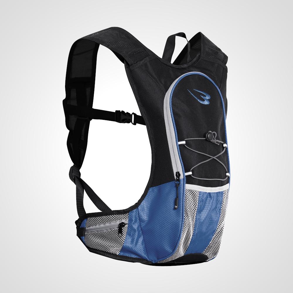 ランニングバッグ サイドポケット