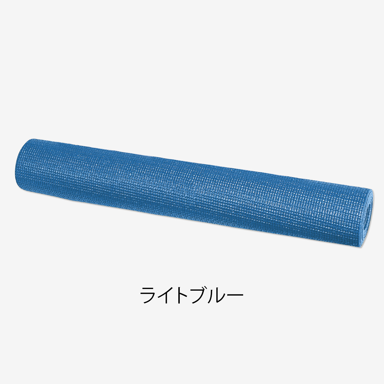ヨガマット 厚み 4mm