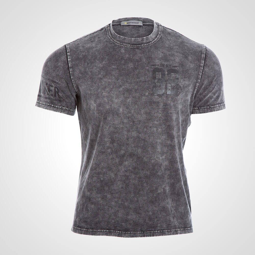 ソフトウォッシュTシャツ1