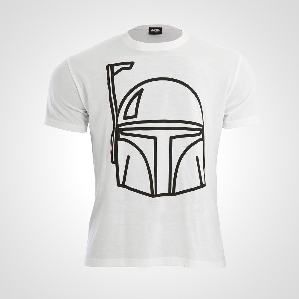 STAR WARS Tシャツ <ボバ・フェット>