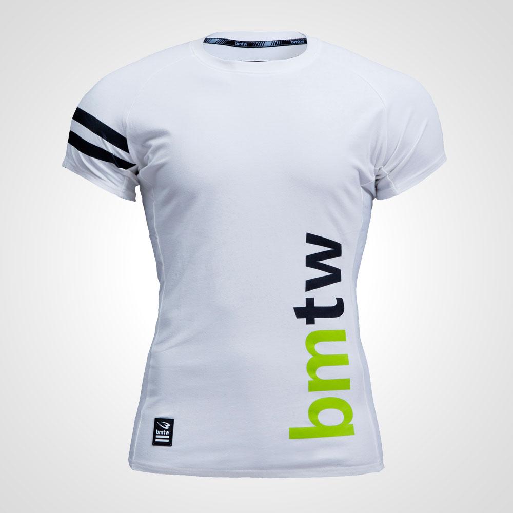 bmtw ストレッチハーフスリーブTシャツ1