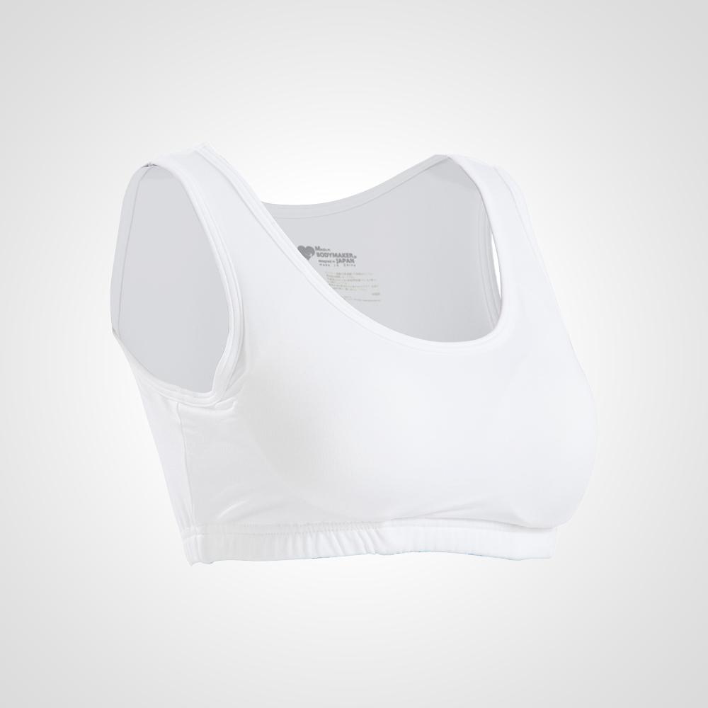 BM・DRY COOL ブラトップ(胸カップ付) WOMEN