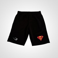 BM・DRY KIDS SUPERMAN ハーフパンツ