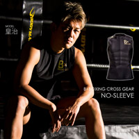 B×Boxing Cross GEAR ノースリーブ1