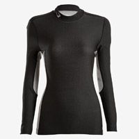 BM・GEAR THERMAL WOMEN ロングスリーブ