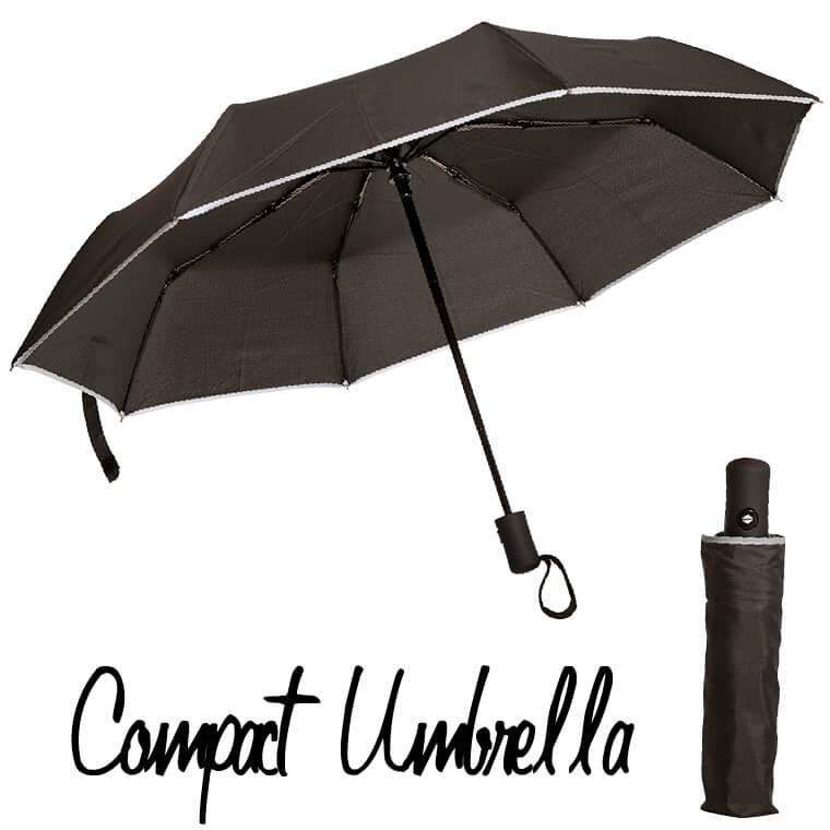 ワンタッチ自動開閉式折り畳み傘